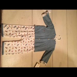 Cars two piece set